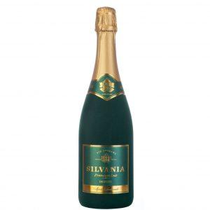 Vin Spumant Premium Lux Demisec - 2015, 750 ml