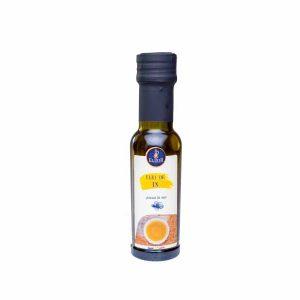 Ulei de in presat la rece 100 ml – Elixir