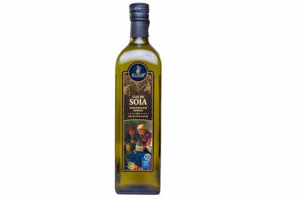 Ulei de Soia 1000 ml – ELIXIR